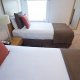 Encantada Resort twin beds