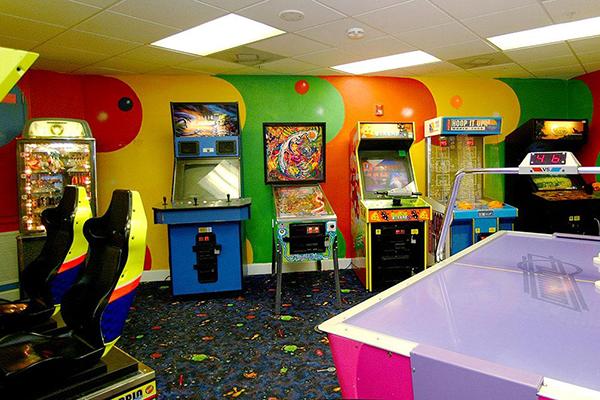 Enclave Hotel And Suites Arcade