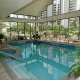 Enclave Hotel and Suites indoor pool