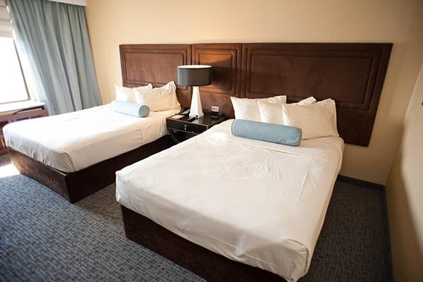 Excalibur 2 Bedroom Suite Floor Plan Www Stkittsvilla Com
