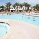 Excalibur Hotel and Casino pool