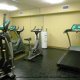 Fitness Room View At Extended Stay America Lake Buena Vista In Orlando, FL.