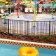 Fantasy World Resort kids splash pad