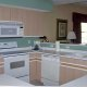 Festiva Branson Inn and Suites kitchen
