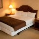 Flamingo Las Vegas Hotel & Casino bed