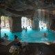 Flamingo Las Vegas Hotel & Casino shady pool