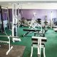 Foxborough Inn gym