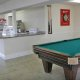 Foxborough Inn pool table and darts