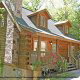 Heavenly Heights Cabin in Gatlinburg, Tennessee.