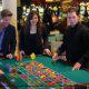 Enjoy some gambling at Gran Melia Gulf Resort full service casino, Rio Grande, Puerto Rico.
