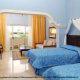 Luxurious accomodations at Gran Melia Gulf Resort, Rio Grande, Puerto Rico.