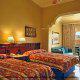 Gorgious suite at Gran Melia Gulf Resort, Rio Grande, Puerto Rico.