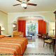 Gorgeous suite at Gran Melia Gulf Resort, Rio Grande, Puerto Rico.