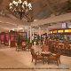 Enjoy a drink at the bar at Gran Melia Gulf Resort, Rio Grande, Puerto Rico.