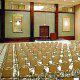 Convention meeting room at Gran Melia Gulf Resort, Rio Grande, Puerto Rico.