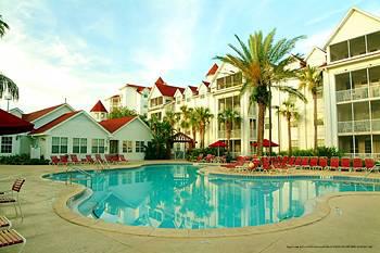 Grand Beach Resort Orlando Florida