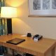 Our Lucaya Resort desk