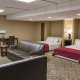 Grand Oaks Resort suite
