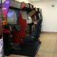 Grand Plaza Hotel arcade