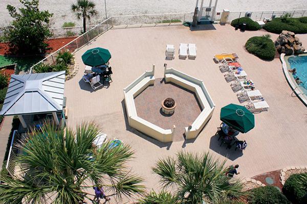 Grand Seas Resort Daytona Beach