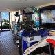 Grand Seas Resort arcade