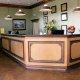 Grand Seas Resort front desk