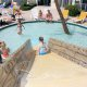 Grand Seas Resort kiddie pool slide