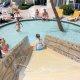 Grand Seas Resort kiddie pool slide