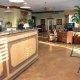 Grand Seas Resort lobby