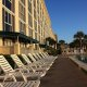 Grand Seas Resort pool chairs