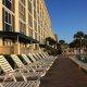 Grand Seas Resort pool chairs