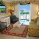 Grand Seas Resort sitting area