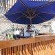 Great Parmassus Resort and Spa tiki bar