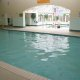 Greensprings Plantation Resort indoor pool