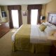 Greensprings Plantation Resort master bedroom