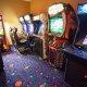 Hawthorn Suites Universal arcade