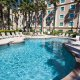 Hawthorn Suites Universal pool