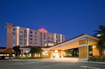 159 Mothers Day At The Hilton Garden Inn In Orlando Florida