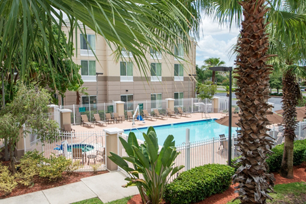 $69 Orlando 4th Of July Getaway Hilton Garden Inn 3 Days