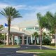 Welcome to the Hilton Garden Inn Orlando East/UCF Area.