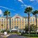 Hilton Garden Inn SeaWorld exterior