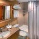 Holiday Inn Express bathroom
