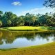 Holiday Inn Express golf course