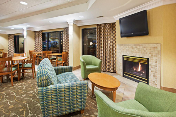 Pigeon Forge Vacations Holiday Inn Express Vacation