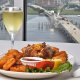 Holiday Inn Express Riverview in Charleston food