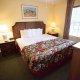 Inn at Oak Plantation 1 queen room