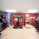 Inn at Oak Plantation arcade games