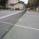 Inn at Oak Plantation tennis court