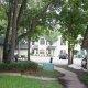 Inn at Oak Plantation walkways