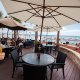 Inn on the Beach Resort deck